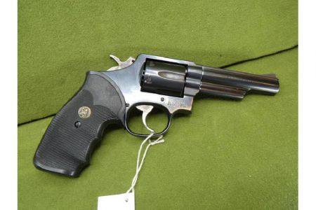 Rewolwer Smith & Wesson mod. 19 .357mag