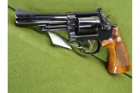 Rewolwer Smith&Wesson 19-4 .357mag